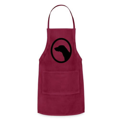 German Shorthaired Pointer - Adjustable Apron