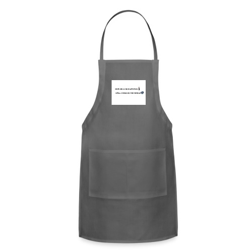 lip - Adjustable Apron