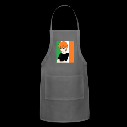 Raging Tempest79 - Adjustable Apron