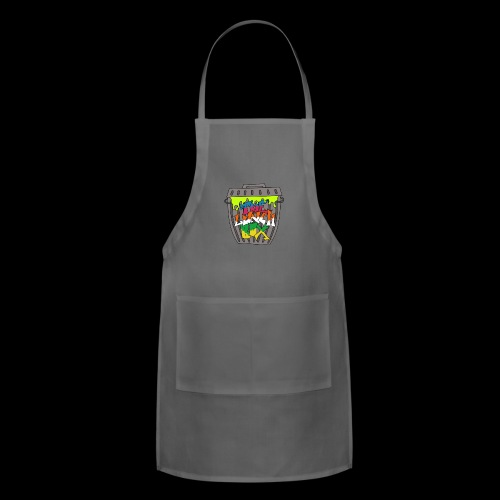 The Lunch Box - Adjustable Apron