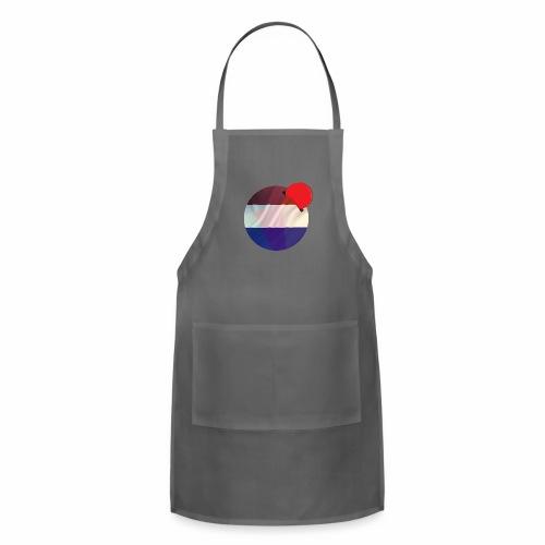 reddcoin Holland Brand - Adjustable Apron