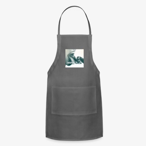 First Man ADAM A Beautiful Monster EP - Adjustable Apron