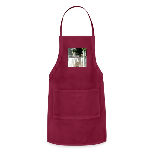 Spread the Love! - Adjustable Apron