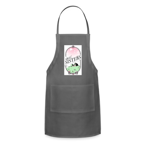 The Able Sisters - Adjustable Apron