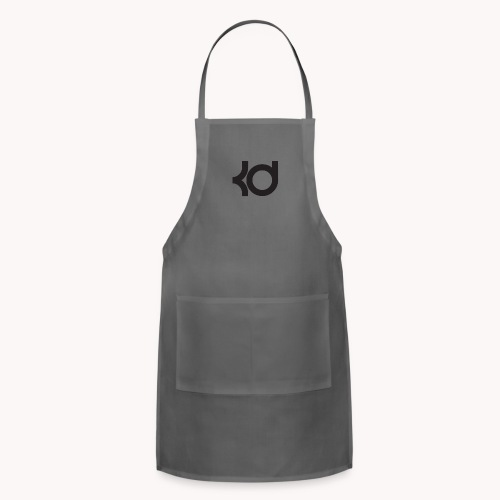basket ball kevin #35 787658765875876667632 - Adjustable Apron