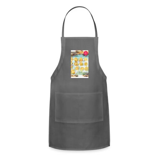 Best seller bake sale! - Adjustable Apron