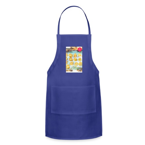 Best seller bake sale! - Adjustable Apron