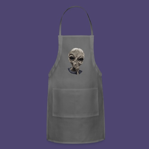 Fuck Conformity - Adjustable Apron