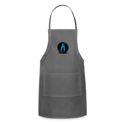 LBV Winger Merch - Adjustable Apron