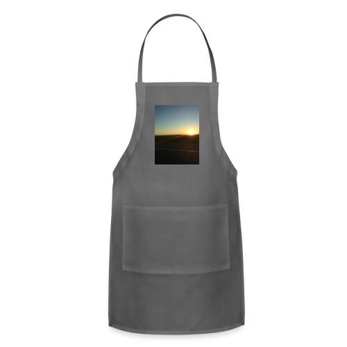 Sunset - Adjustable Apron