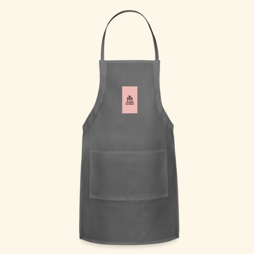 Queen - Adjustable Apron
