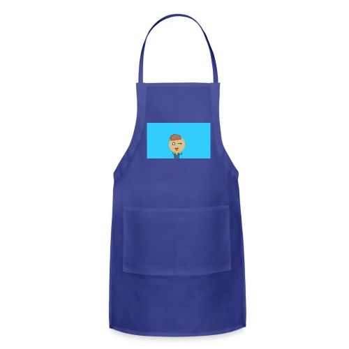 Jockić - Adjustable Apron