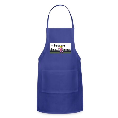 Dabbin' On Them Haters - Adjustable Apron