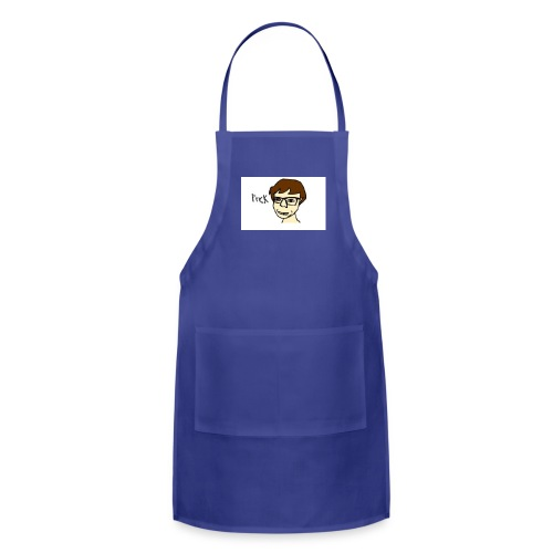 Frick this case - Adjustable Apron