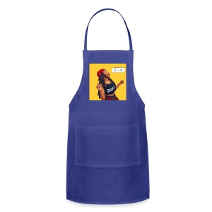 Bruh - Adjustable Apron