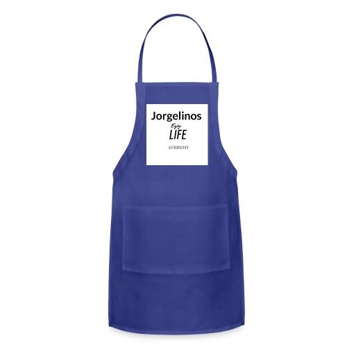 Jorgelinos Life - Adjustable Apron