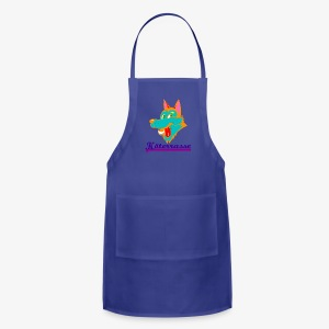 Köterrasse LGBT - Adjustable Apron