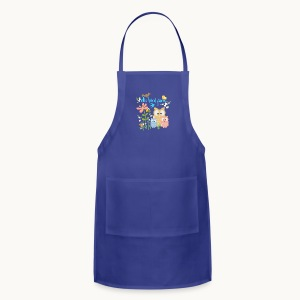 NATURE - Ellis Bird Farm - Carolyn Sandstrom - Adjustable Apron