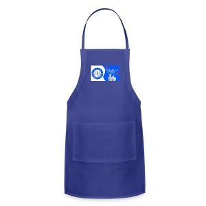 Official Successful Barber - Adjustable Apron