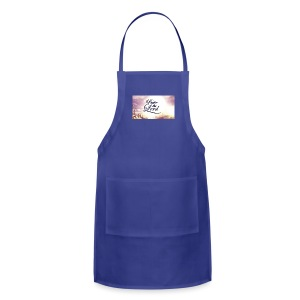 Praise The Lord T-Shirt - Adjustable Apron
