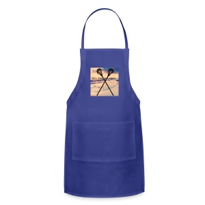 Laudi Laxer - Adjustable Apron