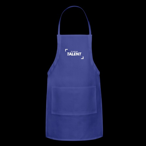 talent - Adjustable Apron