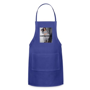 CONTROVERSIAL - Adjustable Apron
