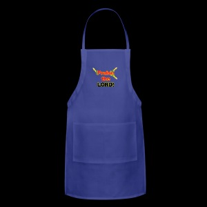 Praise the Lord! - Adjustable Apron