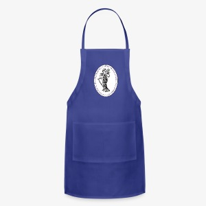 She Persisted Suffragette Premium - Adjustable Apron