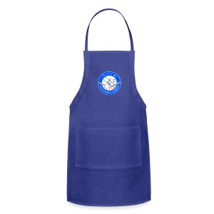 Successful Barber Seal - Adjustable Apron