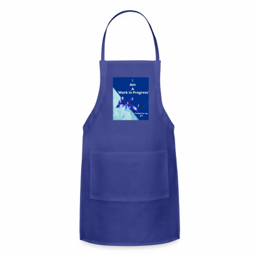 Editimage 19615 kindlephoto 43585664 - Adjustable Apron