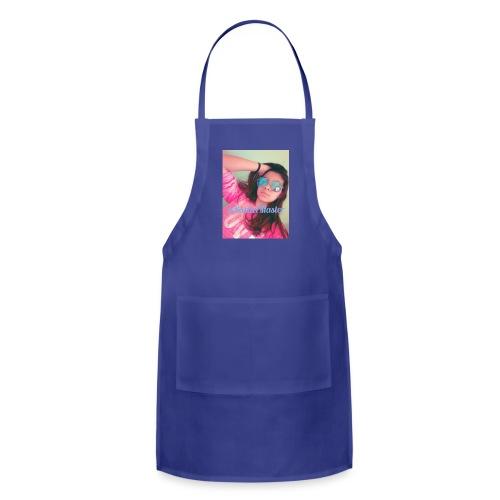 Rachel powers merchandise - Adjustable Apron