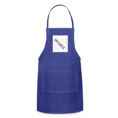 Skylored phone case - Adjustable Apron