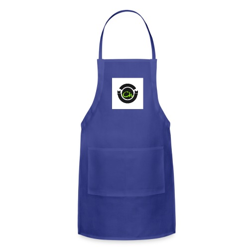 Collinboos - Adjustable Apron