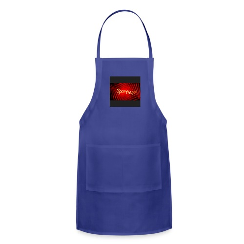 Sporties - Adjustable Apron