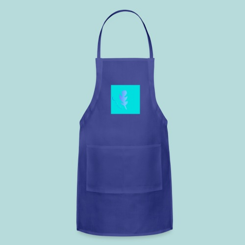 Phone case jirisha - Adjustable Apron