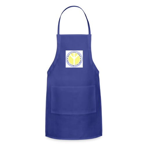MHU Make Living Great Again - Adjustable Apron