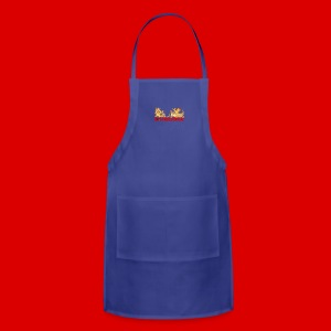 Official M.O.S Hoodie - Adjustable Apron