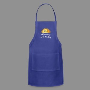 MWM Logo - Adjustable Apron