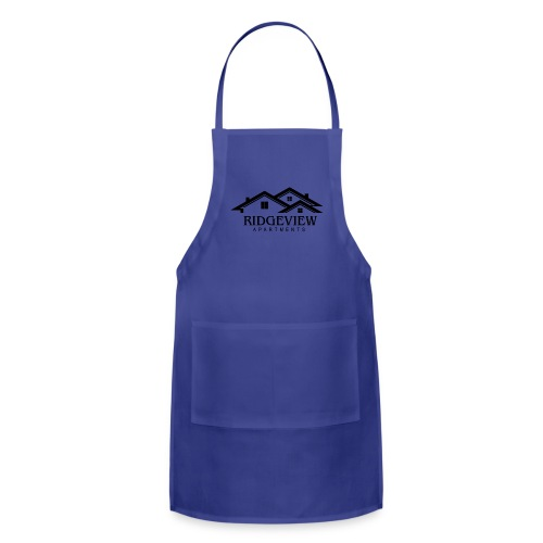 Ridgeview Apartments - Adjustable Apron