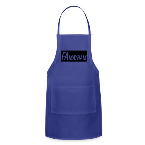 FAmayham - Adjustable Apron