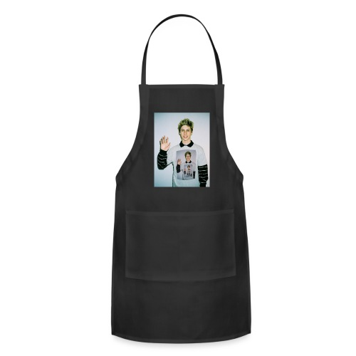 lucas vercetti - Adjustable Apron