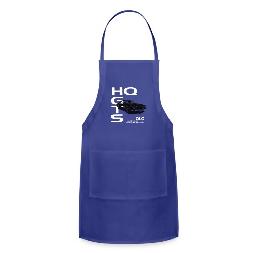 HQ TOWER - Adjustable Apron
