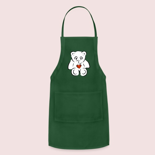 Sweethear - Adjustable Apron