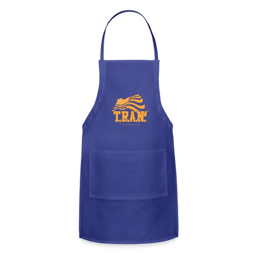 TRAN Gold Club - Adjustable Apron