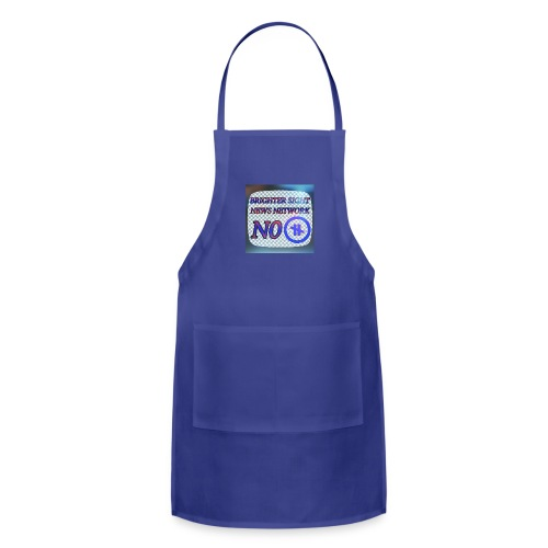 NO PAUSE - Adjustable Apron