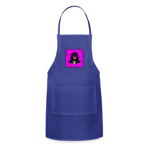 snapcode UZI - Adjustable Apron