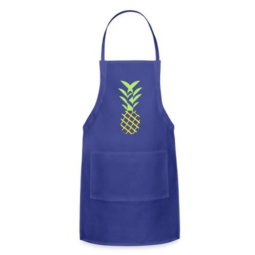 Pineapple flavor - Adjustable Apron