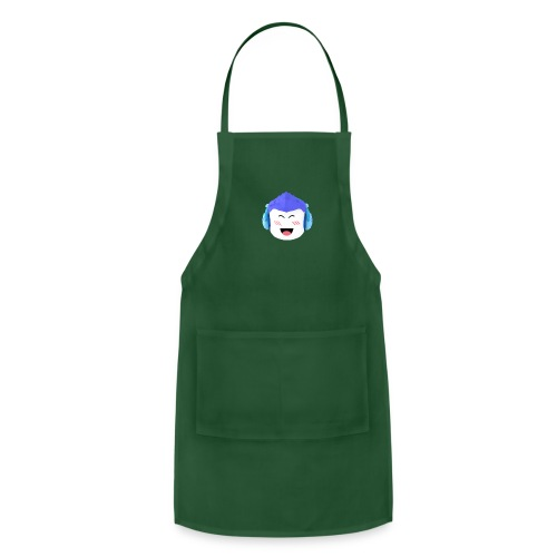 starman9080 - Adjustable Apron