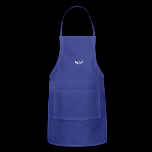 Black T-Shirt - Seventeen - Adjustable Apron